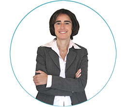 Irene Beltrán de Heredia Ingeniería Telco Vitoria-Gasteiz
