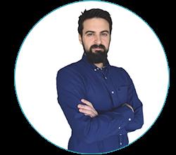 Keven Gallardo Ingeniería Telco Vitoria-Gasteiz